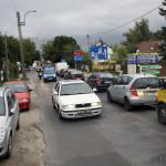 Ulica Górczewska przed przebudową