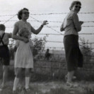 Lotnisko Babice - lata 50.