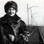Mijanka linii 20 - lata 50.