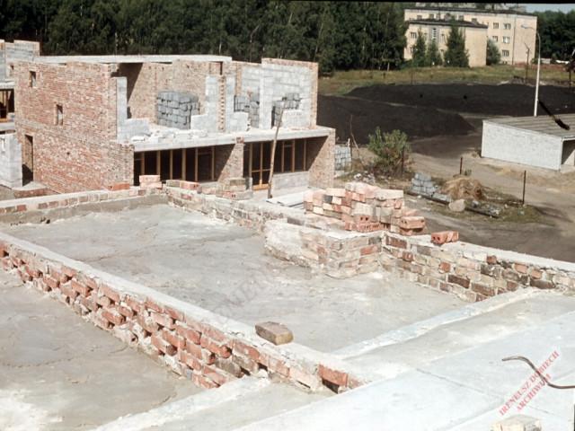 Dom Wojskowego Zrzeszenia Budowy Domków Jednorodzinnych