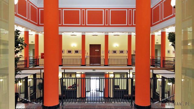 Biblioteka Główna Wojskowej Akademii Technicznej, 2017 r.