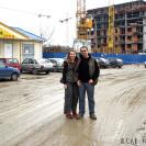 Budowa osiedla przy ul. Osmańczyka