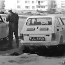 Parking przy ul. Powstańców Śląskich