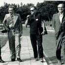 Zbigniew Puzewicz, Sylwester Kaliski oraz M. G