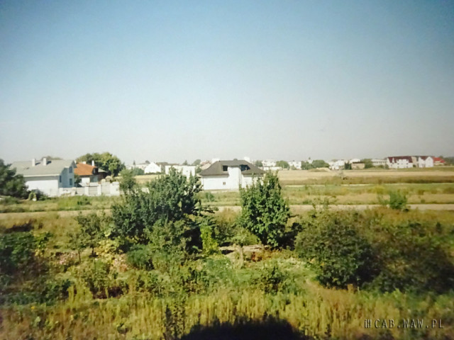 ul. Górczewska - lata 90.