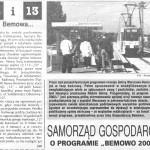 Otwarcie linii tramwajowej na Nowe Bemowo