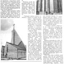 Kurier Wolski – Na budowie bemowskich kościołów