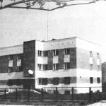 Komisariat przy ul. Raginisa