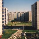 Osiedle Górce – ul. Bogatyńska